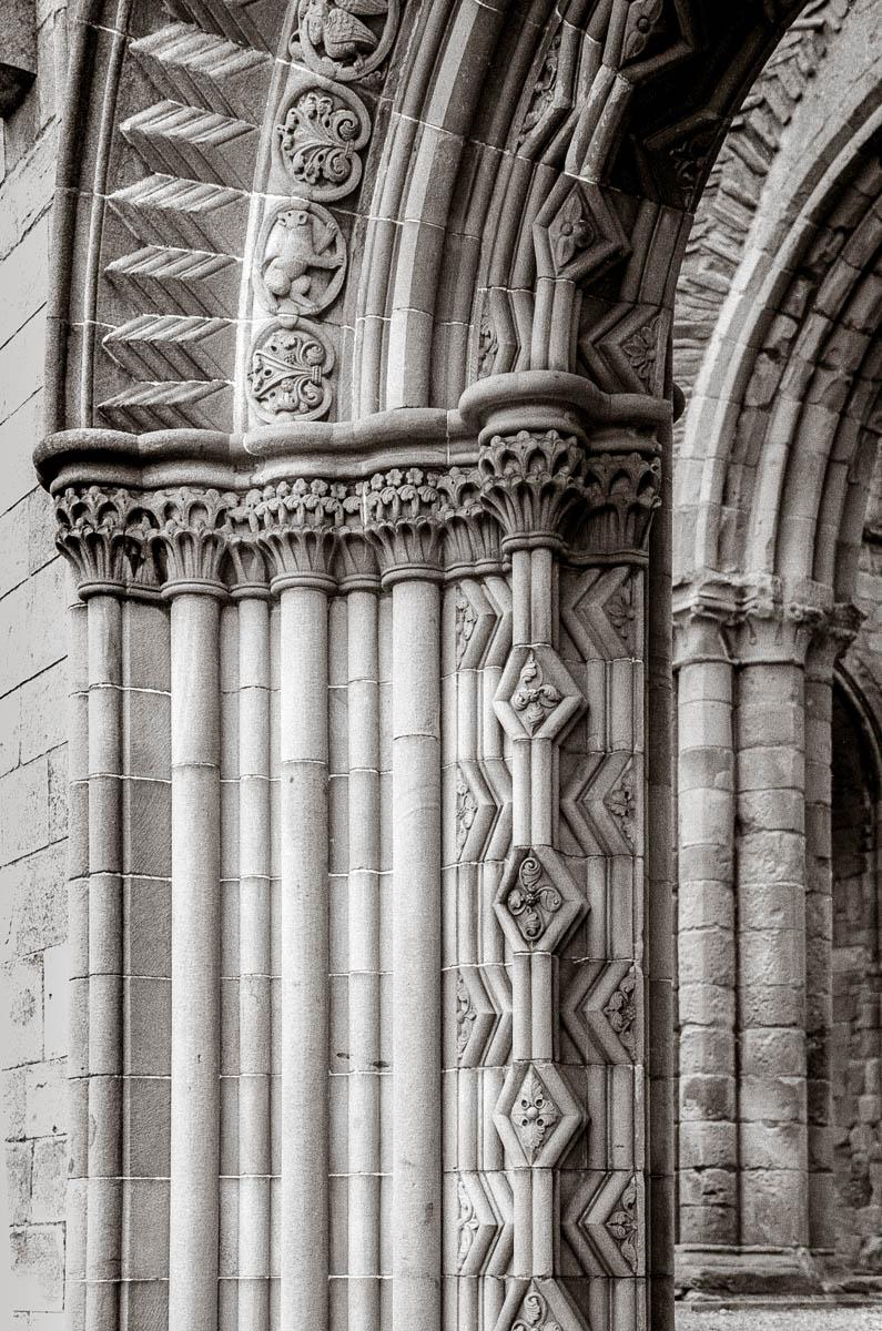 Jedburgh Abbey 2-Edit