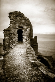 Doorway to the Sea